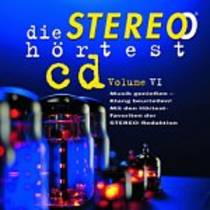 Stereo Hörtest CD Vol. 6