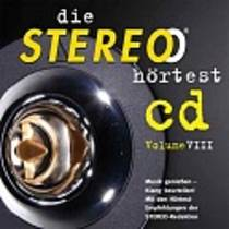 Stereo Hörtest CD Vol. 8