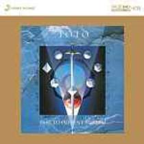 Toto: Past To Present 1977-1990 - K2 HD CD