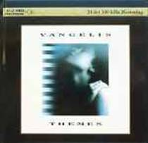 Vangelis: Themes - K2 HD CD