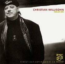 Willisohn, Christian: Hold On