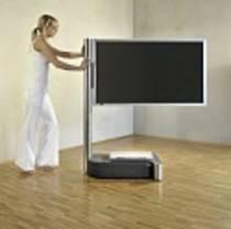 Wissmann individual art110 TV-Halter