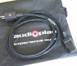 audioplan MusiCable PowerCord S3