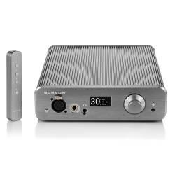 Burson Audio Soloist 3X Performance Kopfhörerverstärker