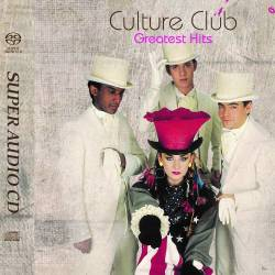 Culture Club: Greatest Hits (Hybrid-SACD)