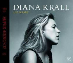 Diana Krall: Live in Paris (Hybrid-SACD)