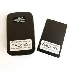 Vortex HiFi Oscillation Alignment Card 3