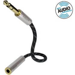 inakustik Exzellenz Kopfhörer Verlängerungskabel | 6,3