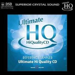 Reference Sampler Ultimate Hi Quality CD