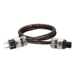 Silent Wire AC32 Cu Netzkabel