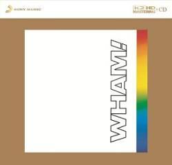 Wham! - The Final - K2HD