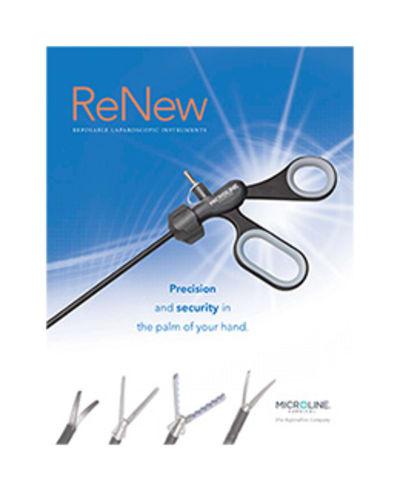 Brochures | Microline Surgical