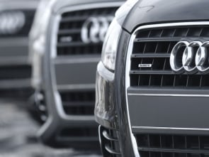 Audi Recall Lawsuits