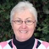 Diane Trainor, Ph.D., CHCM