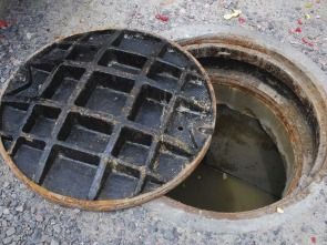$85 Million Verdict For Student Who Fell Into Open Manhole