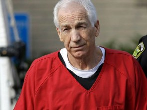 Sandusky Child Abuse