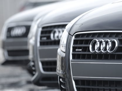 Audi Recalls 600,000 Defective Cars and SUVs