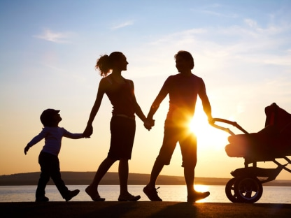 The Hidden Dangers of Strollers and Baby Carriers