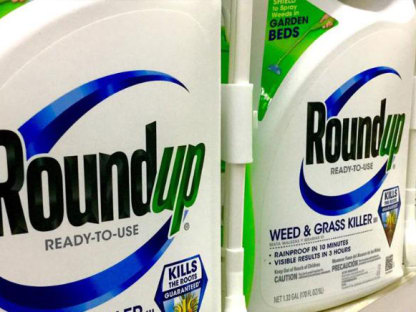 Roundup Maker To Pay $289 Million For Causing Man's Cancer