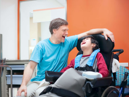 What is the Average Cost of Caring for Someone with Cerebral Palsy?