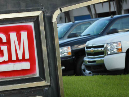 NY Times identifies 12 of the victims killed by GM's faulty ignition switches