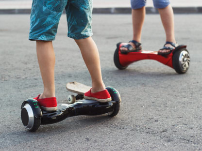 Ross Feller Casey Is Investigating Hoverboard Fire Lawsuits