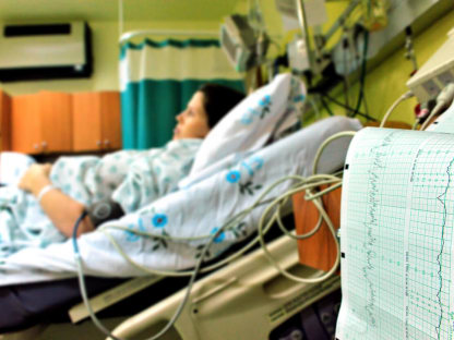 How Can Medical Malpractice Cause Preterm Delivery?