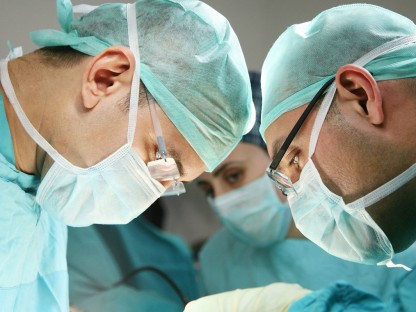 Can I File a Personal Injury Lawsuit Against a Surgeon?