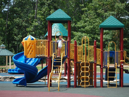 The Truth About Concussions On The Playground
