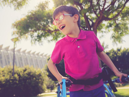 What Causes Cerebral Palsy?