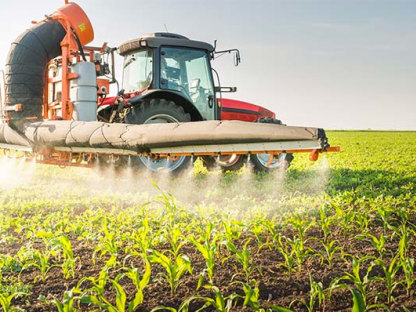 Government Regulation of Pesticides