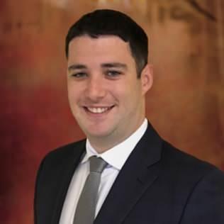 Blake Kaplan of Philadelphia Catastrophic Injury Firm Ross Feller Casey