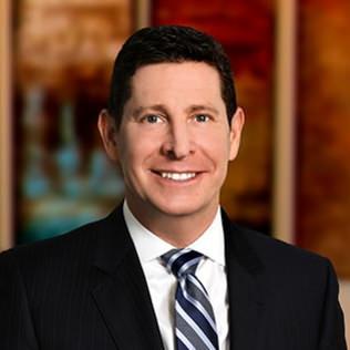 Daniel Rovner of Philadelphia Catastrophic Injury Firm Ross Feller Casey