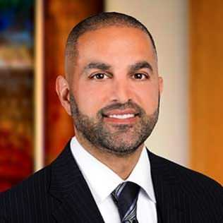 Gregory Haroutounian of Philadelphia Catastrophic Injury Firm Ross Feller Casey