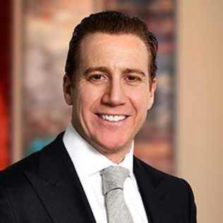 Joshua Van Naarden of Philadelphia Catastrophic Injury Firm Ross Feller Casey