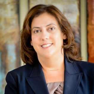 Roberta Golden of Philadelphia Catastrophic Injury Firm Ross Feller Casey