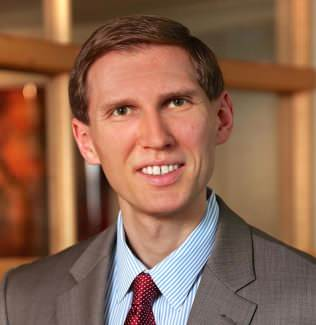 Scott Berger of Philadelphia Catastrophic Injury Firm Ross Feller Casey