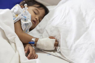 Why Does My Child Have Mood Swings After Surgery?