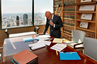 How Much Does a Personal Injury Lawyer Cost in Pennsylvania?