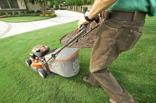 How You Can Prevent Lawn Mower Injuries