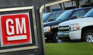 GM recalls half million Chevy Camaros because of key fob problems