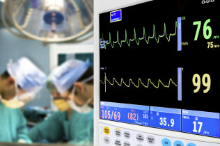 Why Did My Wife Have Cardiac Arrest During Surgery?