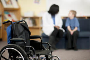 What if I Can't Afford Medical Costs for My Loved One Who Has Cerebral Palsy?