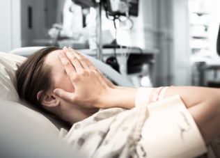 Are My Labor and Delivery Nurses Responsible for My Baby's Birth Injury?
