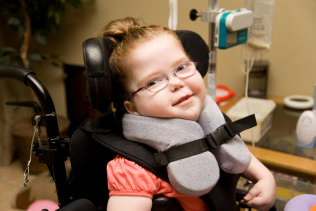 What Can Parents Do When Their Infant is Diagnosed with Cerebral Palsy?