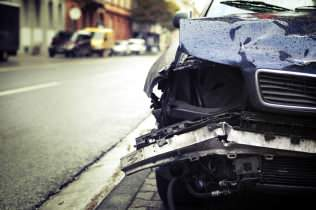 Should I Contact An Attorney After A Car Accident?