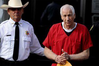 Ross Feller Casey Wins Settlements For 7 Sandusky Victims