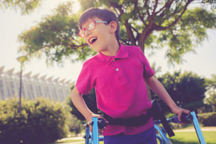 What Are the Different Types of Cerebral Palsy?