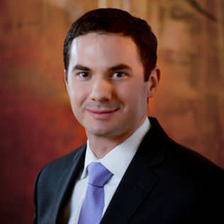 Ryan Chase of Philadelphia Catastrophic Injury Firm Ross Feller Casey