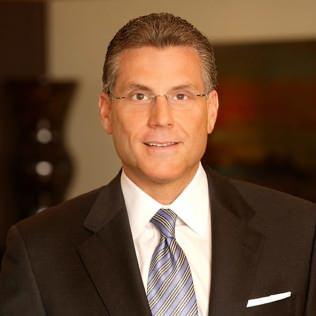 Joel Feller, socio fundador de Ross Feller Casey, LLP